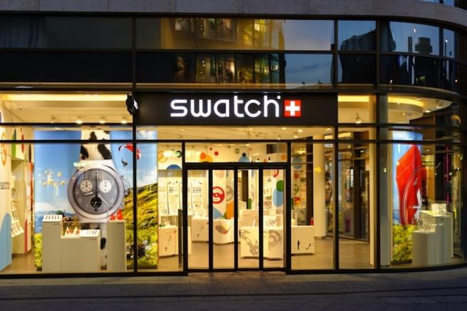 Часы Swatch из Швейцарии Купить часы Свотч недорого