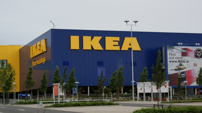 IKEA через три года доберётся до Челябинска