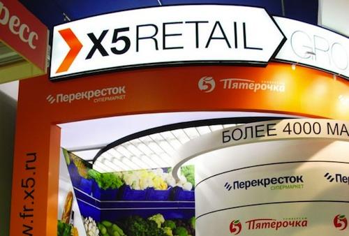 X5 открыл два распределительных центра в Адыгее