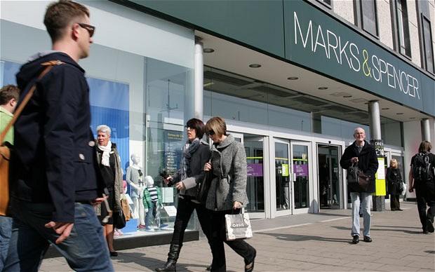 M&S возвращается в Бельгию после 14 лет отсутствия