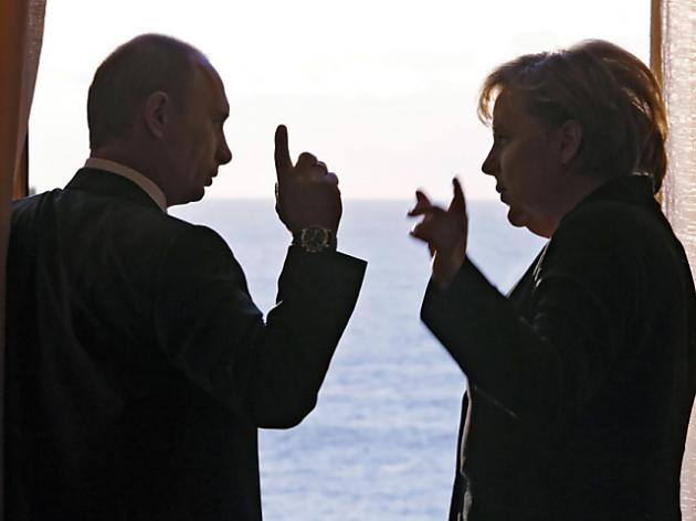 ЕС может ввести новые санкции против России в финансовом секторе