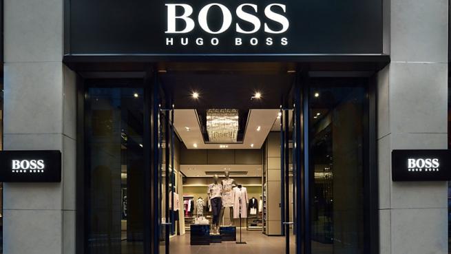 В 2016 году Hugo Boss инвестирует в розничный бизнес не более €200 млн