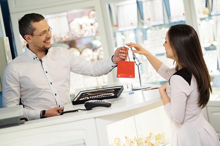 АКИТ: Анализ рынка онлайн-продаж ювелирных изделий