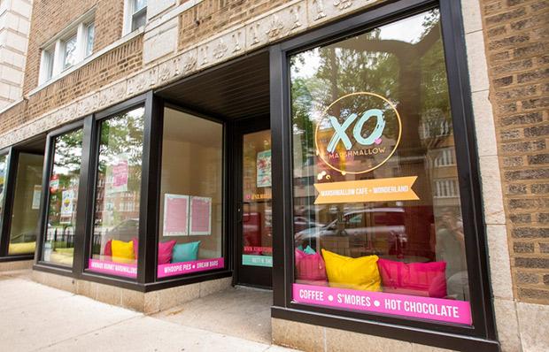 XO Marshmallow:  как юрист и психолог запустили «зефирный» бизнес