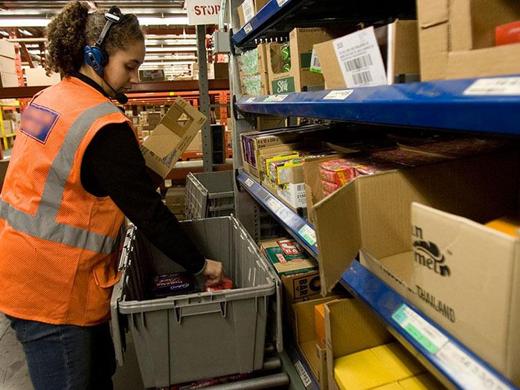 Ваш склад готов работать с интернет-магазинами? Готовое решение для исполнения заказов