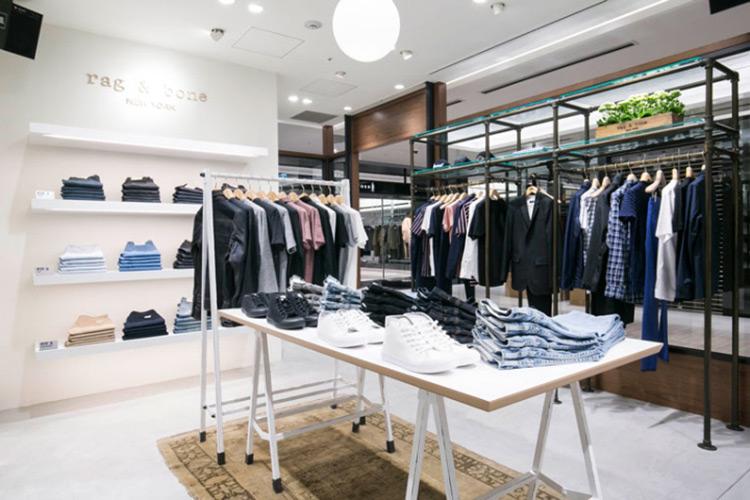 Самые стильные магазины недели: Токио в центре внимания ритейлеров