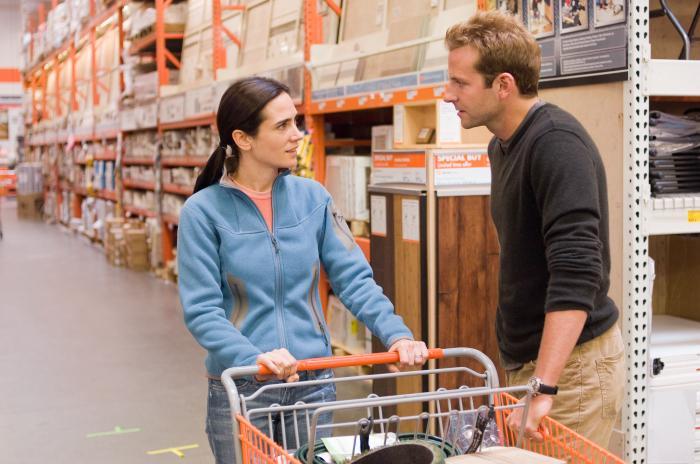 знакомство с супермаркете