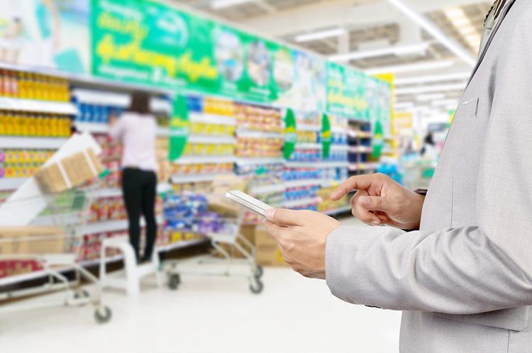 Способы продаж в торговых точках: новые тенденции торгового маркетинга