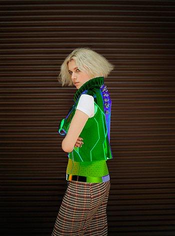 Цифровая одежда: будущее моды или тренд одного дня