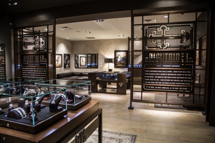 0401cecf179 Самые стильные магазины: богатство и разнообразие ювелирных бутиков ...