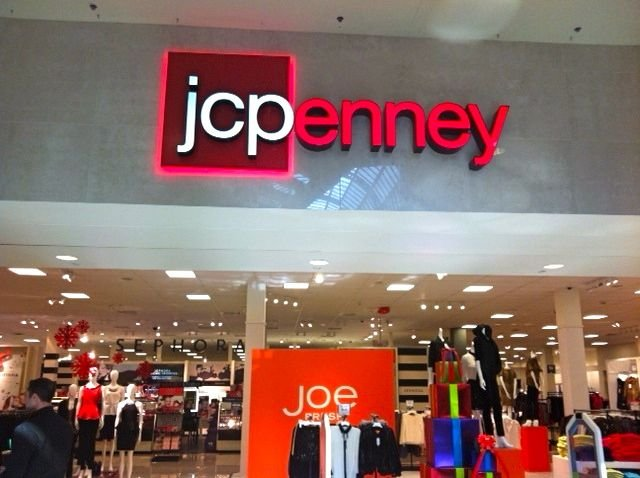 Jcpenney shower