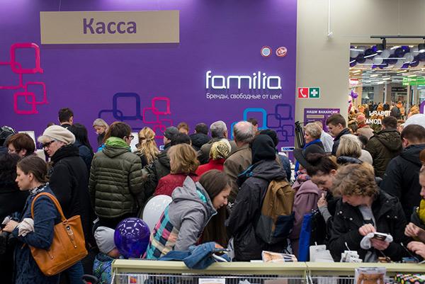 «Магазин в магазине»: как живут новые коллаборации крупных ритейлеров