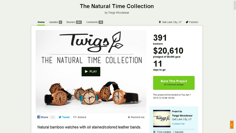 The Natural Time Collection.jpg