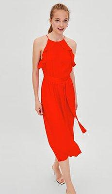 Самое летнее платье: 5 вариаций на тему сарафана