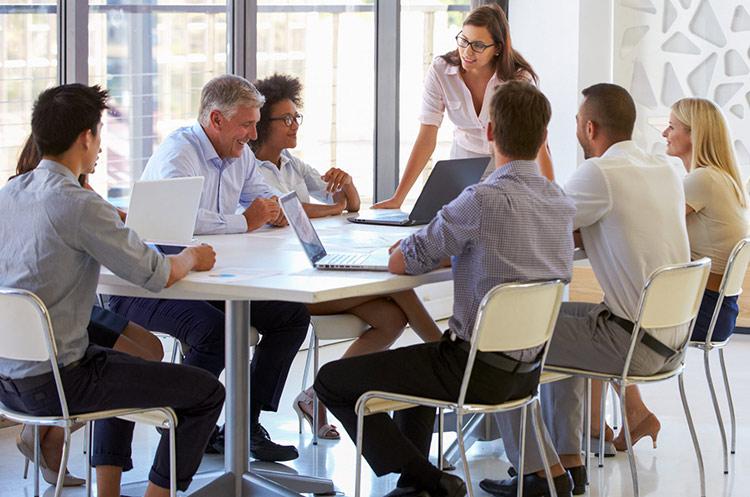 Аудит корпоративной культуры: что это такое и как ее можно изменить?