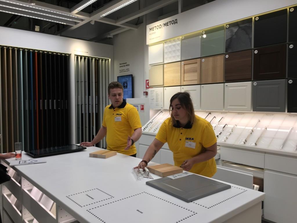 IKEA планирует открыть до 7-ми магазинов малого формата в РФ