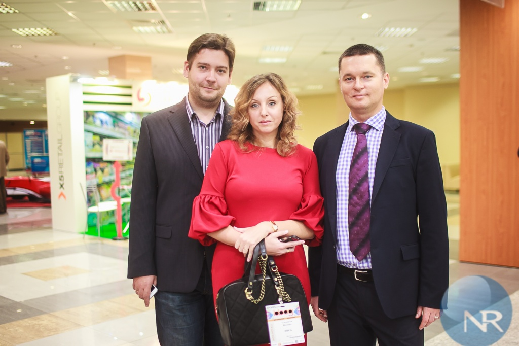 Retail Business Russia