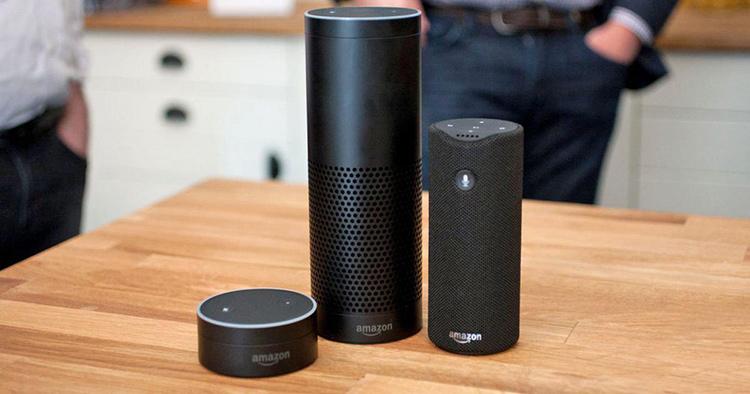 «Чего изволите?» Как Alexa и ее «коллеги» меняют электронную коммерцию