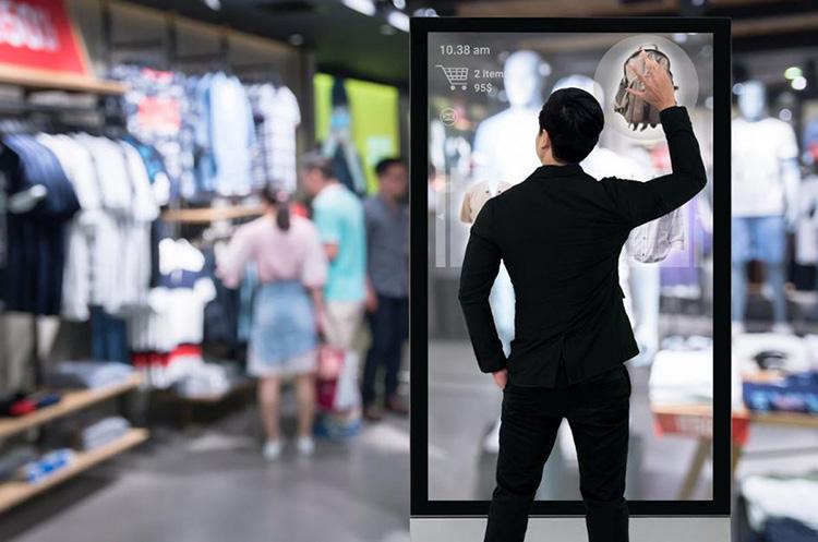 Retailtainment: больше эмоций, меньше рекламы (кейсы ритейлеров)